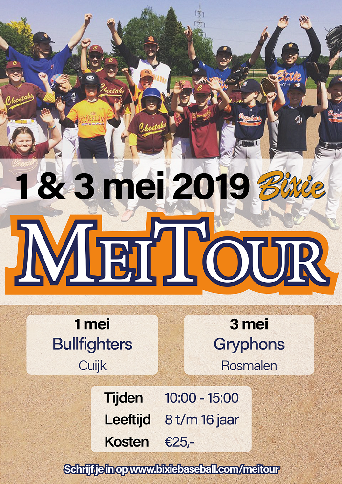 Bixie Meitour 2019