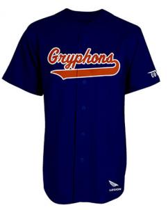 Nieuwe kleding voor Gryphons