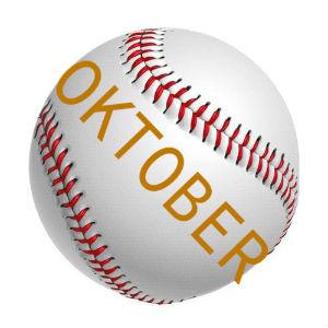 Drukke Oktobermaand