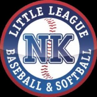NK Little League Seniors 2021 naar Gryphons!